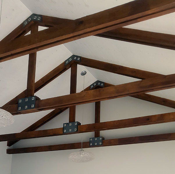 Roof trusses pretoria timber roof trusses pretoria supplier for Manufactured roof trusses