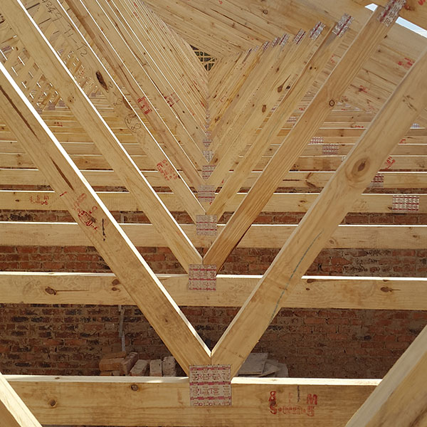 Roof Trusses Pretoria Timber Roof Trusses Pretoria Supplier