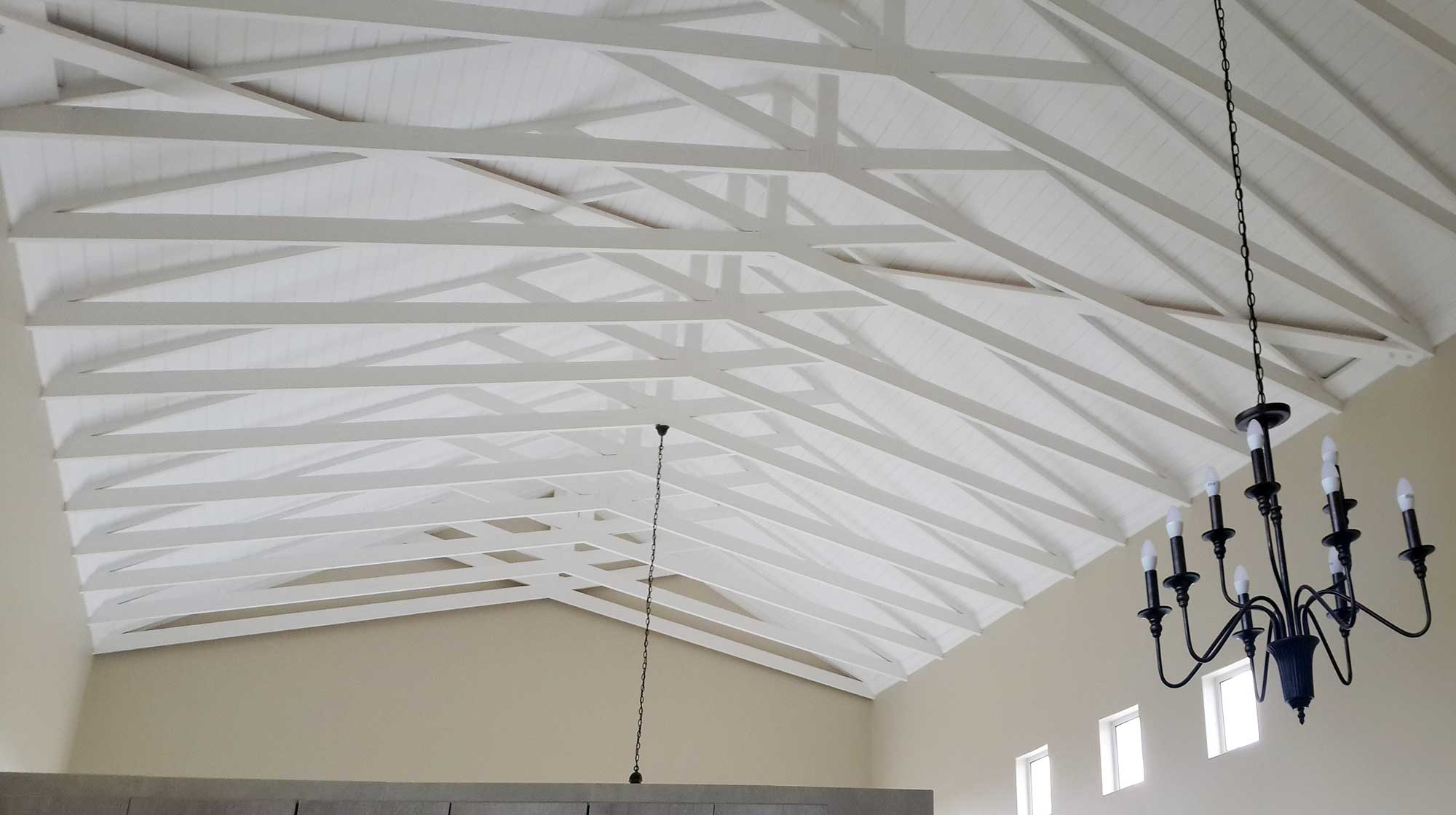 Roof Trusses Pretoria Roofing Supplier Pretoria Gauteng
