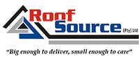 Roof Source Sticky Logo